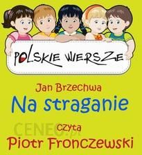 Polskie Wiersze Na Straganie Mp3 Ceny I Opinie Ceneopl