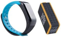 GOCLEVER SMART BAND MAXFIT