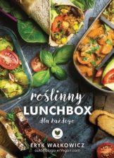 Roslinny Lunchbox Dla Kazdego Eryk Walkowicz Ceny I Opinie Ceneo Pl
