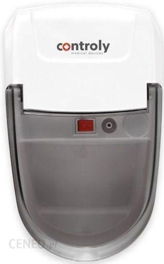 Hydrex Nebulizator Controly Pneumatic Pro JLN-2305BS