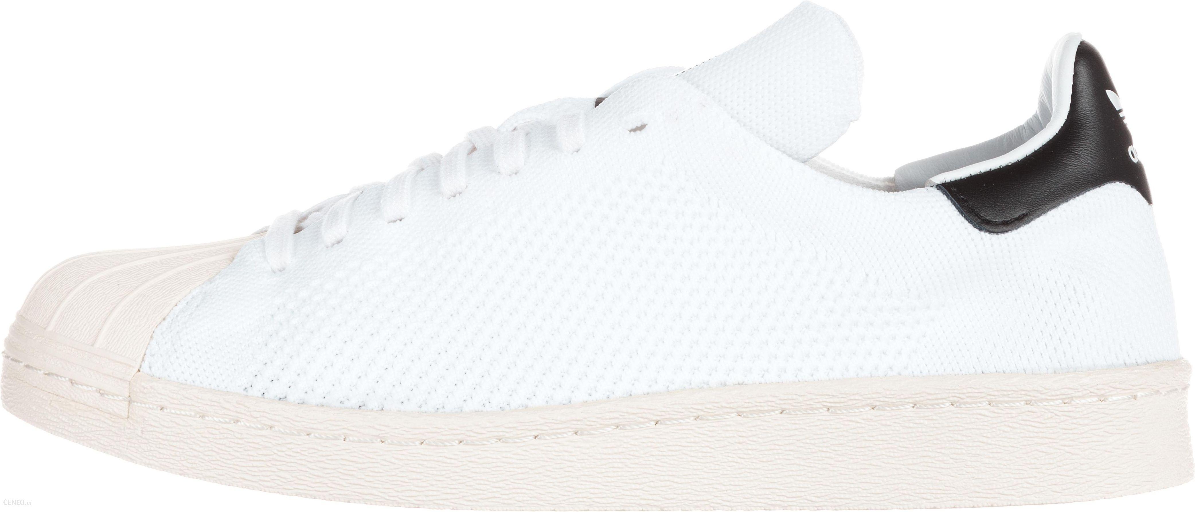 adidas tenisówki białe