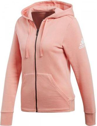 Adidas Bluza adidas YB Lin FZ Hood CF1693 CF1693 różowy 152