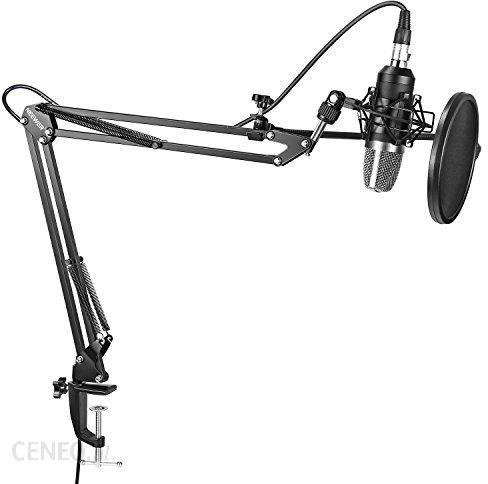 Amazon Kondensator Studio mikrofon - Ceneo.pl
