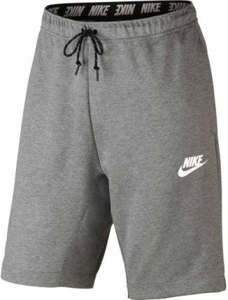 005519a3be Spodenki Nike M NSW Short JSY Club 804419 063 rozm. XL - Ceny i ...