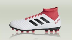 brand new 3fe4c c7ec4 Adidas Predator 18.3 AG Cold Blooded CP9307