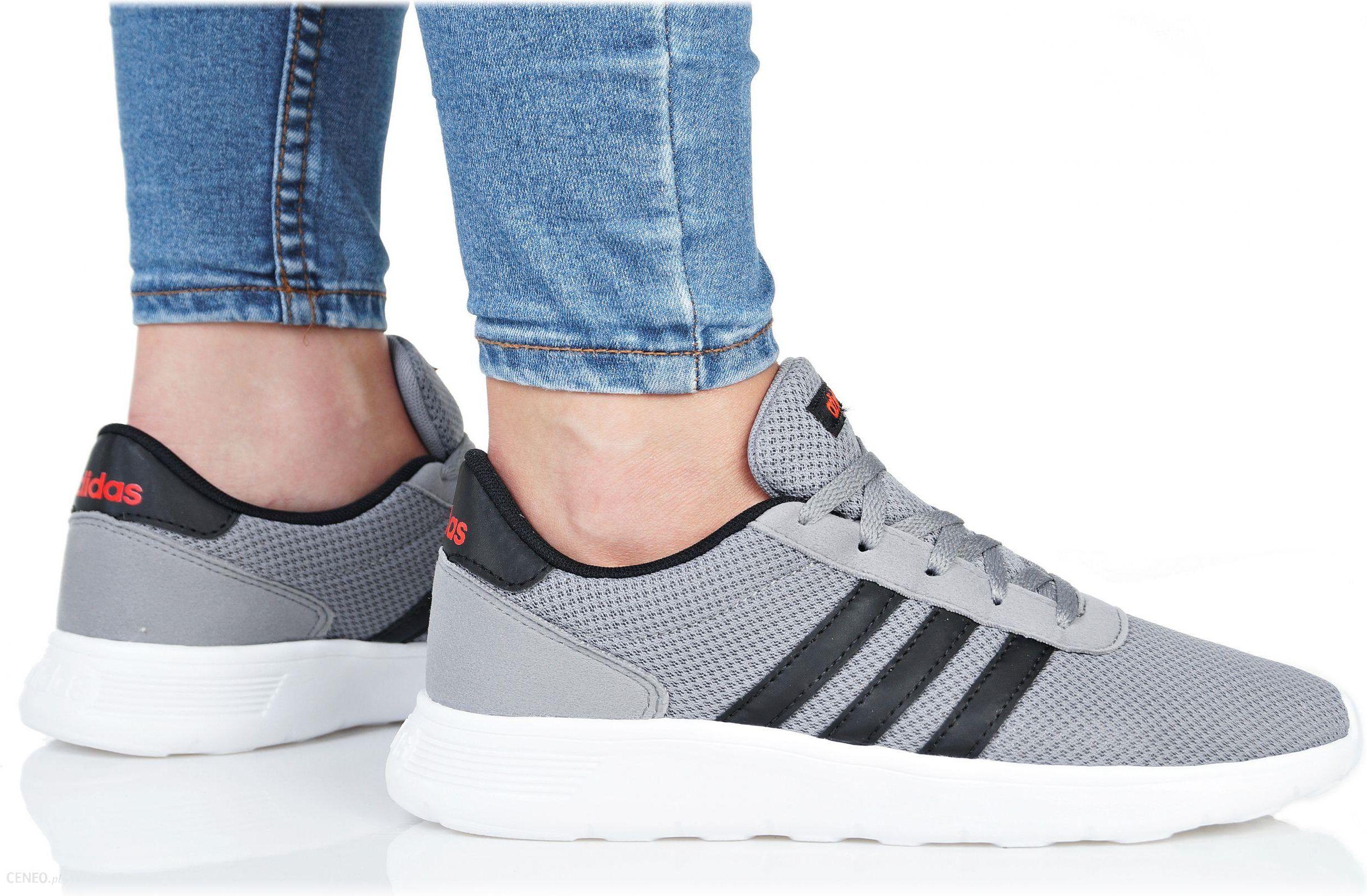 Adidas, Buty damskie, Lite racer k, rozmiar 37 13 Adidas