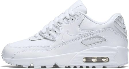 Nike Air Max 90 Leather (GS) 833412-100