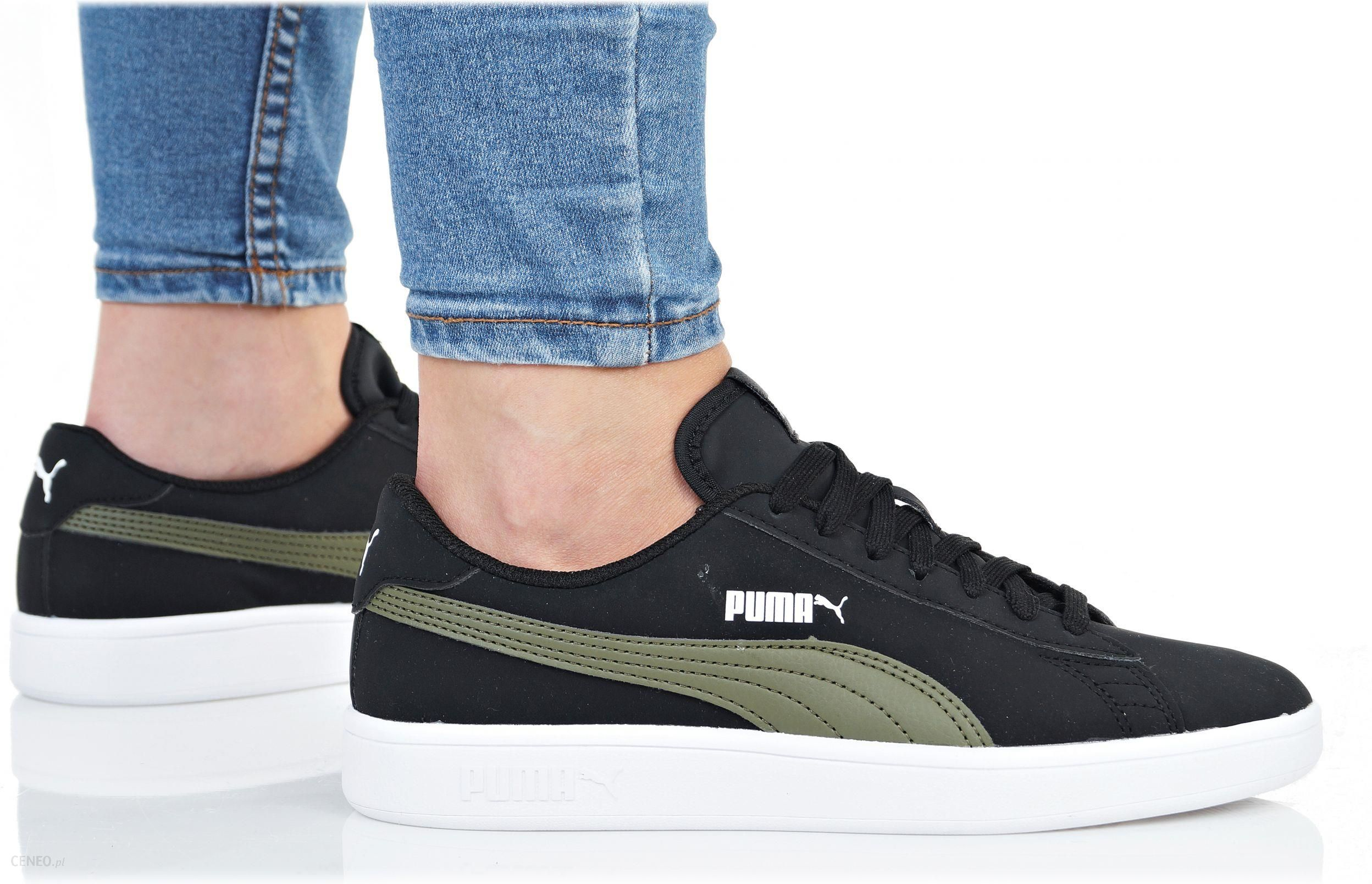 Puma Smash V2 Buck JR