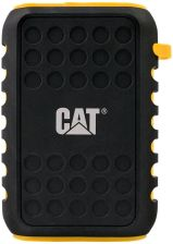 Caterpillar Cat Active Urban Rugged 10000mAh Czarny