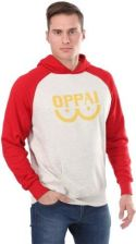 One Punch Man Oppai Hoodie (ILOP7013MOLS)