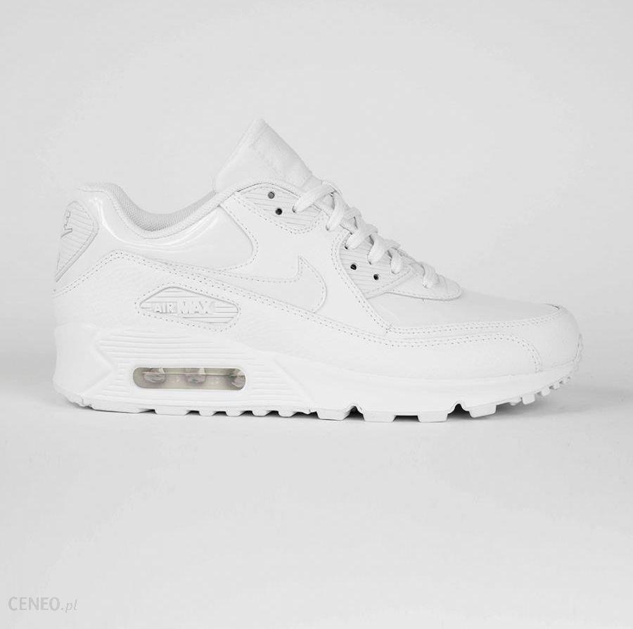 Nike Wmns Air Max 90 Lea 921304 101