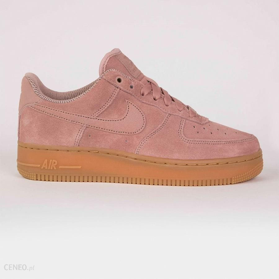 Nike Wmns Air Force 1 '07 SE AA0287 600 | Różowy