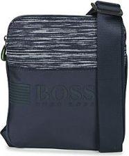 803ce49818a4b Torby / Saszetki Hugo Boss Green PIXEL K S ZIP - Ceny i opinie ...