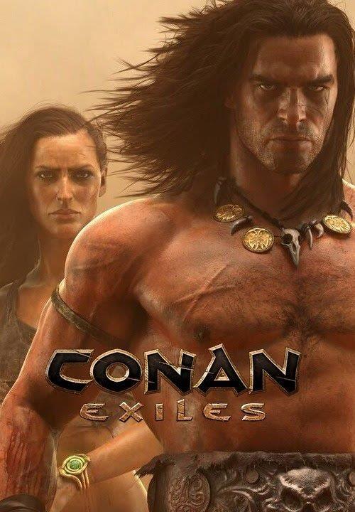 conan exiles day one edition pc