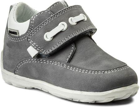 Buty chłopięce Bartek brązowe 31735 19T, 23 Ceny i opinie