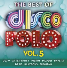 The Best Of Disco Polo vol. 5 [2CD]