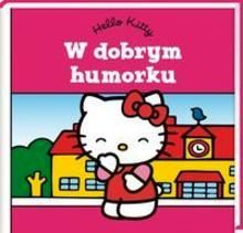 W dobrym humorku Hello Kitty