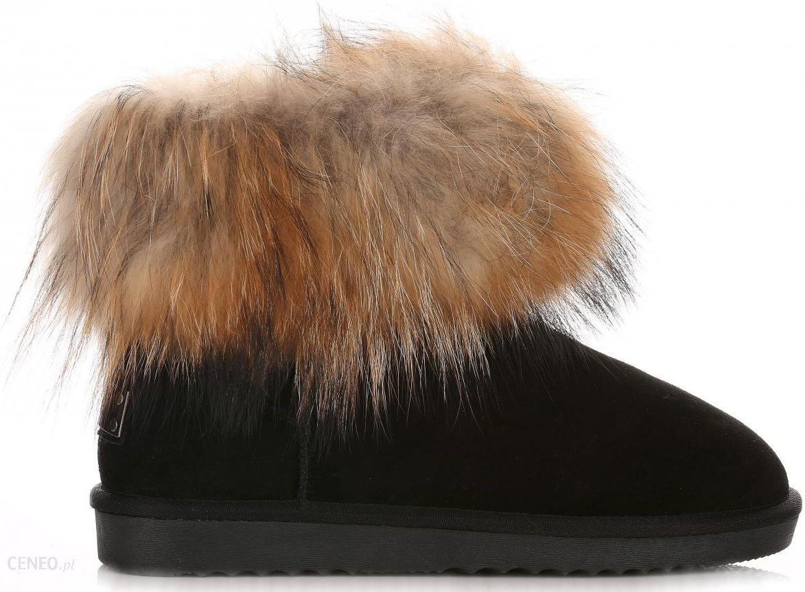 buty zimowe damskie wloskie