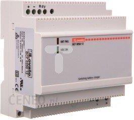 Lovato Electric ładowarka Akumulatorów 100 240v Ac12v Dc 2 5a Modułowy Bcf025012