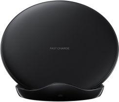 Samsung Wireless Charger Standing czarny (EP-N5100BBEGWW)