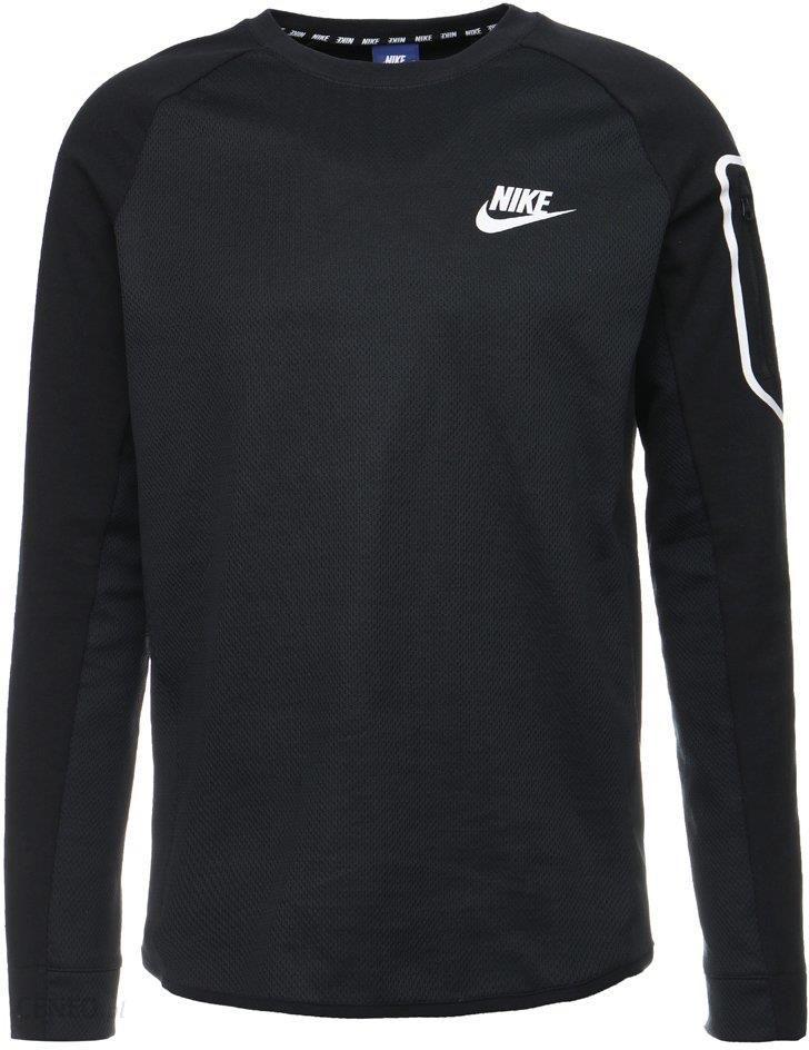 Bluzy Nike M NSW Modern Hoodie FZ 832166 010 Bluzy męskie w Spartoo