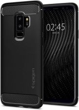 Spigen Rugged Armor Samsung Galaxy S9 Plus Black (593CS22945)