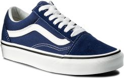 vans bordowe old skool allegro