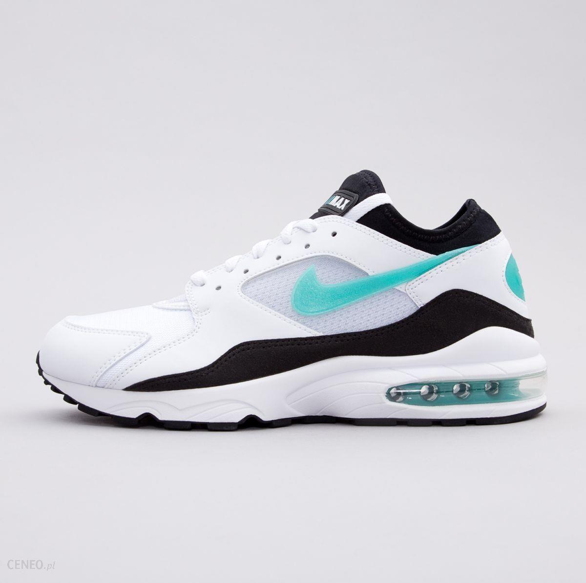 Nike AIR MAX 93 306551 107 Ceny i opinie Ceneo.pl