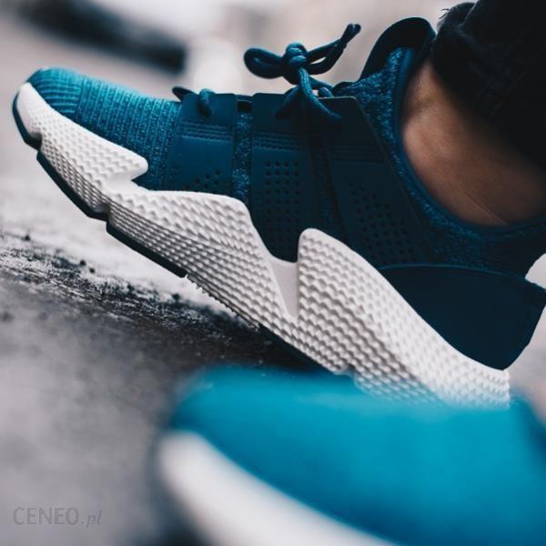 Buty damskie sneakersy adidas Originals Prophere CQ2541 ZIELONY Ceny i opinie Ceneo.pl