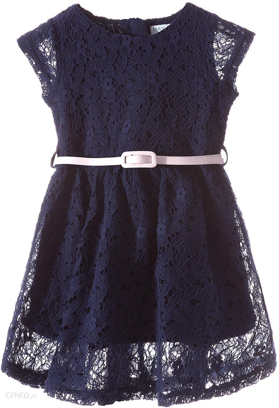 b423b2a183 5.10.15. Sukienka dziewczęca 3K3410 110 - Ceny i opinie - Ceneo.pl