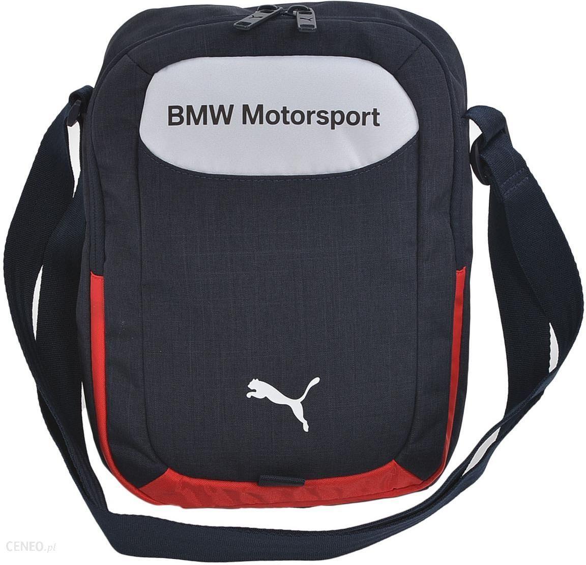 4414c226114d2 Listonoszka Puma Bmw Motorsport (074759 01) B-r - Ceny i opinie ...