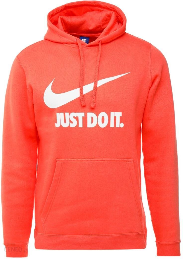 Bluza nike Just do it hoodie