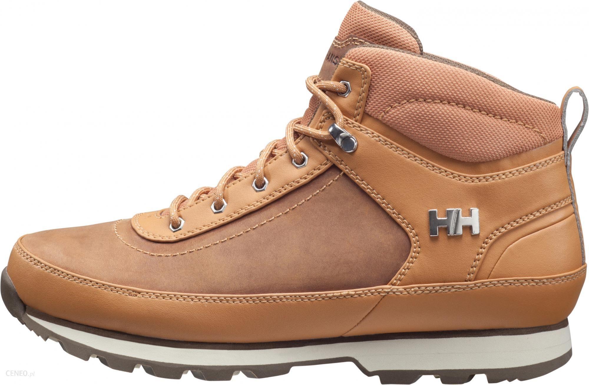 748f6a6f Helly Hansen buty zimowe Calgary Honey Wheat/Natura/Wa EU 41/US 8 ...