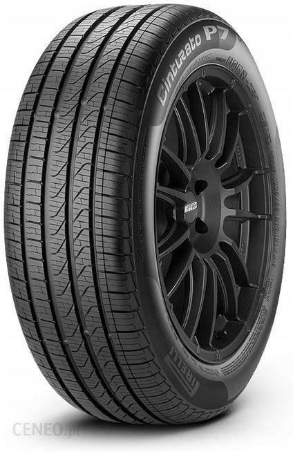 Opony Pirelli Cinturato P7 All Season Rft 24550r19 105h Xl