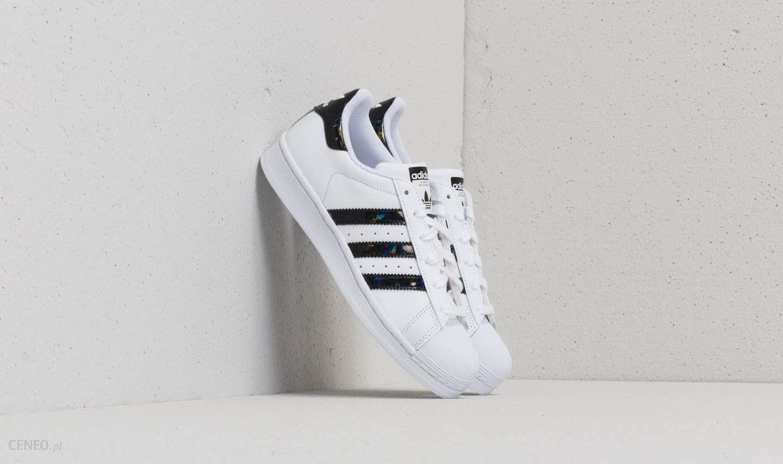 Adidas Superstar J Ftw White Core Black Ftw White Ceneo.pl
