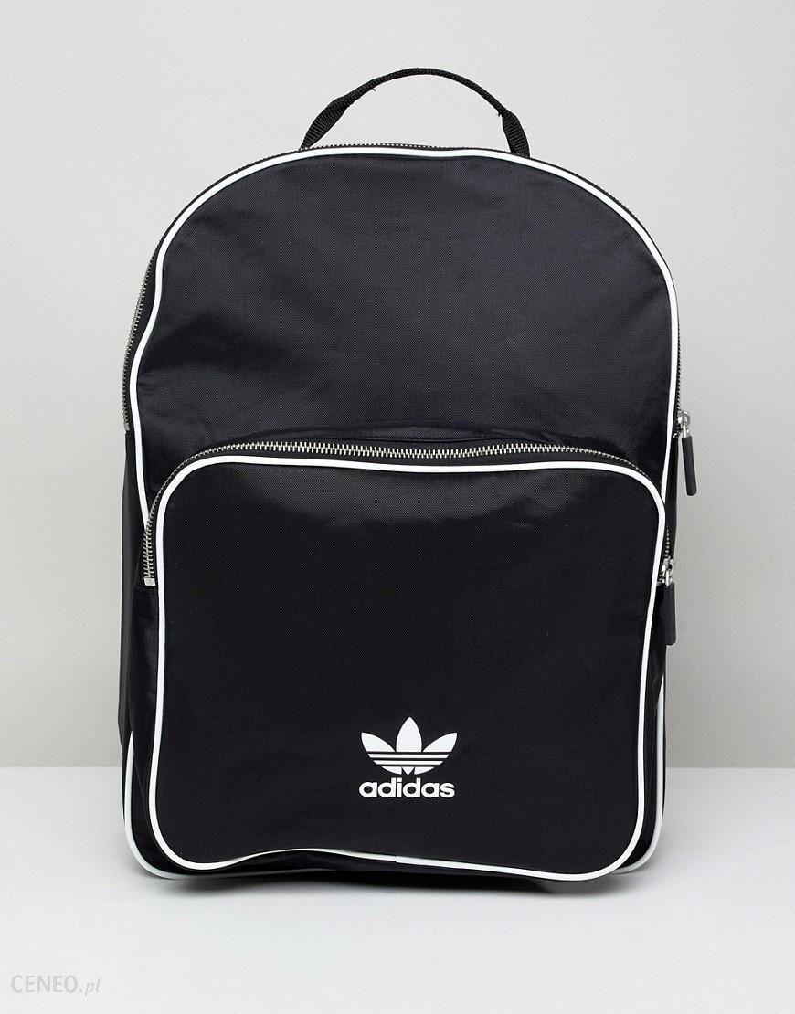 adidas Originals adicolor Backpack In Black CW0637 - Black - zdjęcie 1 63772f906d7f9