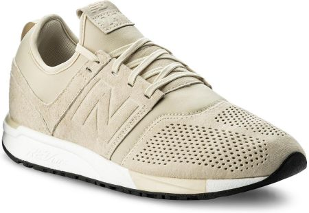 Sneakersy NEW BALANCE - MRL247SA Beżowy eobuwie