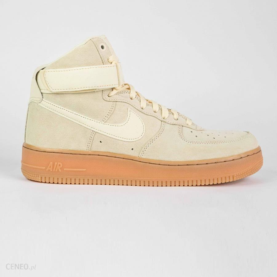 online retailer 96d89 341ab Nike Air Force 1 High 07 LV8 Suede AA1118-100 - zdjęcie 1