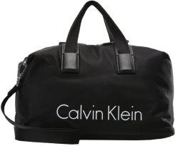 701891e88a72c Calvin Klein CITY DUFFLE Torebka black - Ceny i opinie - Ceneo.pl