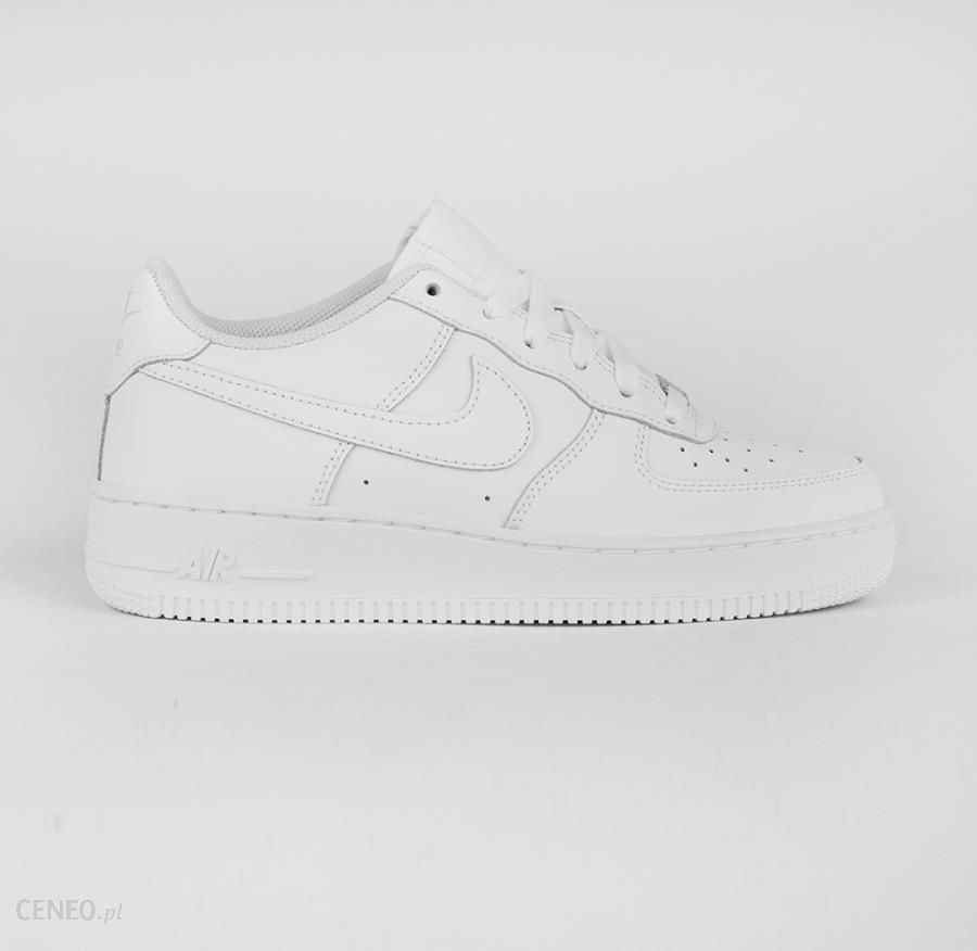 online store 3e0fd 3840e Nike Air Force 1 Gs 314192-117 - zdjęcie 1
