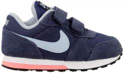 Nike Md Runner 2 TDV 807328 405 Ceny i opinie Ceneo.pl