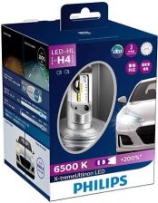 Philips H4 Led 12V 23W P43T-38