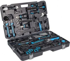 2ec336ae34e06 PRO Zestaw narzędzi serwisowych walizka XL 60 fukcji