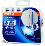Osram Cool Blue Intense Xenarc D1S 35W Duo Box