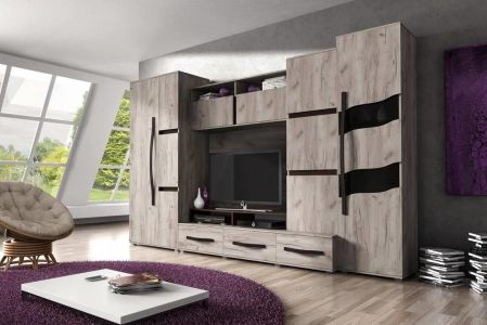 meble do salonu. Black Bedroom Furniture Sets. Home Design Ideas