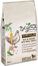 Purina Beyond Simply 9 Kurczak 1,4kg
