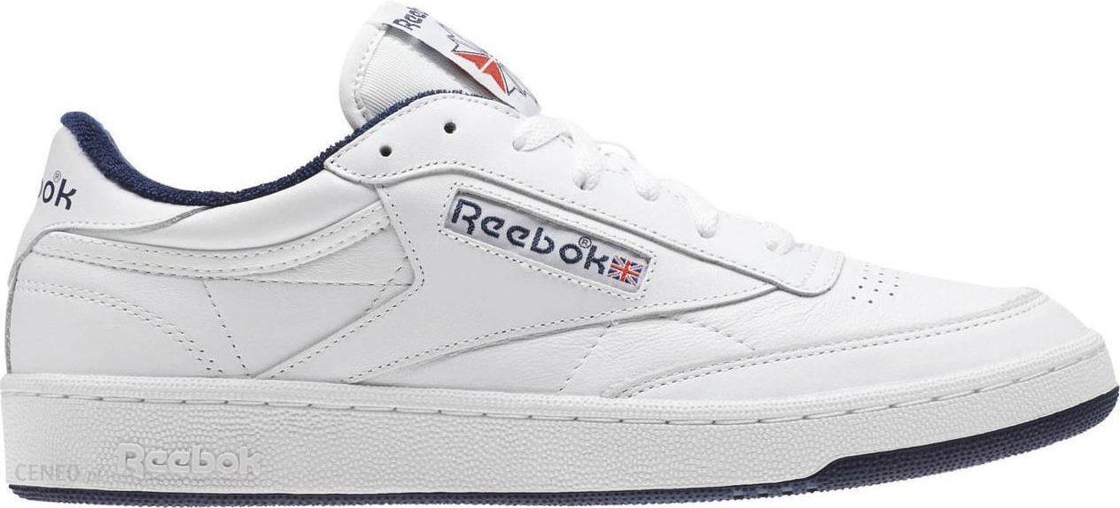 REEBOK CLASSIC CLUB C 85 BUTY 42