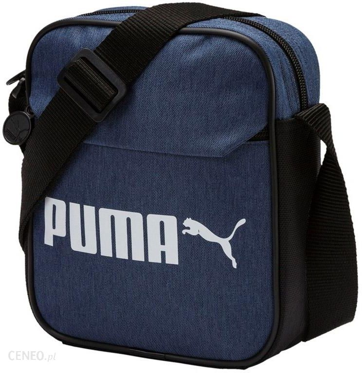 Puma, Torba, Campus Portable PU Puma   Sport Sklep EMPIK.COM