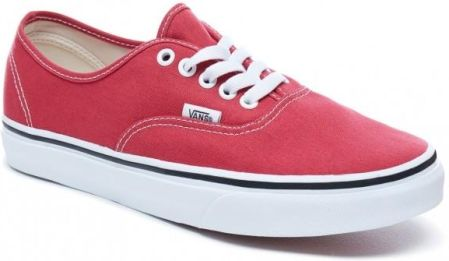 vans authentic opinie