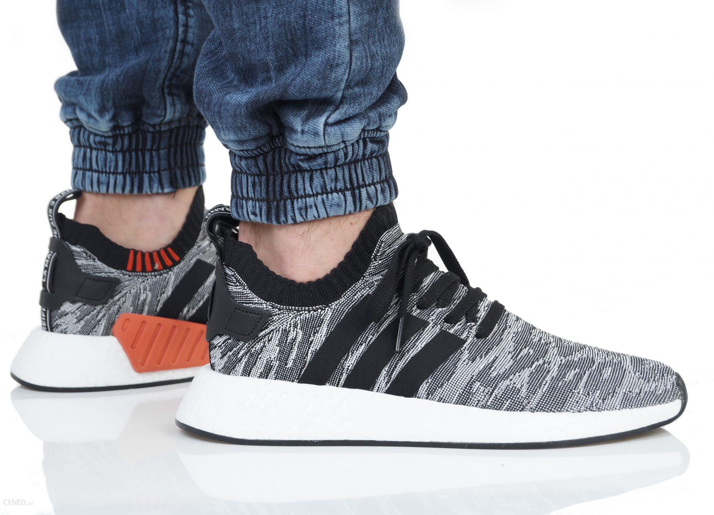 online store a049f 89837 BUTY ADIDAS NMD_R2 PK BY9409 - Ceny i opinie - Ceneo.pl